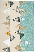 lili Teppich Teppich Geometrische Original-Design