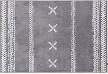lili Teppich Teppich Grey Western Nordic