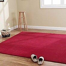 lili Teppich Wohnzimmer Couchtisch für Doppelbett