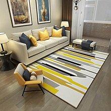 LILI Teppiche/Matten Moderne Einfache Streifen