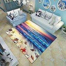 lili Wohnzimmer Teppich moderner Couchtisch