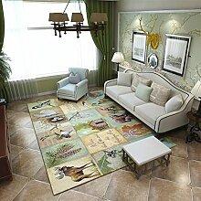 lililili North European Style Dekor teppiche,Baby