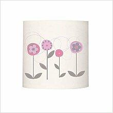 Lilipouce Lampenschirm Blumen mit