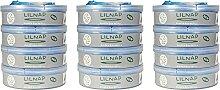 LILNAP - Nachfüllkassetten kompatibel mit