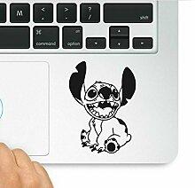 Lilo and Stitch-Stich Aufkleber & Sticker Pros