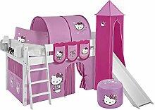 Lilokids Spielbett IDA 4105 Hello Kitty
