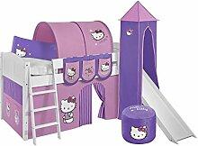 Lilokids Spielbett IDA 4106 Hello Kitty