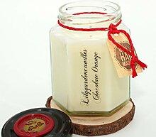 Lilygardencandles Chocolate Orange Duftkerze |