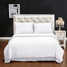 LilySilk Seide Bettbezug 140x200cm Bettbezüge mit