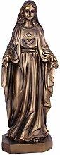 LIMEIA Maria Statue/Skulptur, Moderne Statue