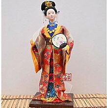 LIMEIA Skulptur-Statue Der Chinesischen Art,