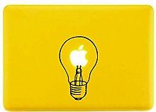 LimelightVinyl.com Leuchtmittel Dekorative Laptop