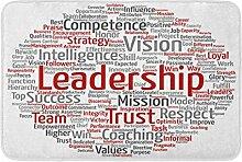 LiminiAOS Badematte Konzeptionelle Führung