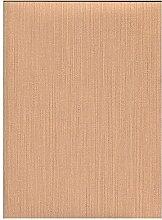 limonta–Tapete Beige dunkel mit Position Uni in Texture Effekt Stoff Leinen mit leichten goldenen Reflexen in Vinyl waschbar. Neapolis 70814