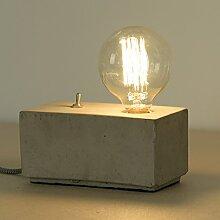 LINA-American Retro Zement Fliesen Retro Leuchten