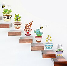 Linaonao Kindergarten Bonsai Topf Sofa Dekorative