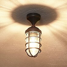 Lindby Deckenlampe 'Gero'