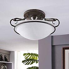 Lindby Deckenlampe 'Rando' (Landhaus,