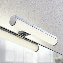 Lindby - LED-Bad-Spiegelleuchte Irmena, 30 cm