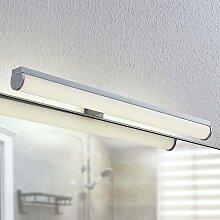Lindby - LED-Bad-Spiegelleuchte Irmena, 50 cm