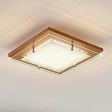 Lindby LED Deckenlampe 'Cattleya'