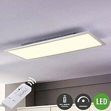 LINDBY LED Deckenpanel (LED Deckenleuchte)
