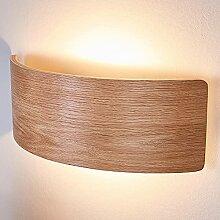 Lindby LED Wandleuchte, Wandlampe Innen