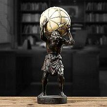 LINDU Nordische Mythologie Titan kreative