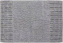 Linea Due Badteppich, 100% Baumwolle, 60 x 90 cm,