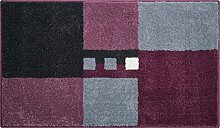 Linea Due Badteppich 100% Polyacryl, ultra soft,