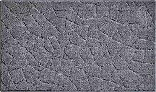 Linea Due Badteppich, 100% Polyester, Magicsoft