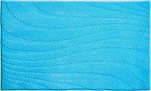 Linea Due Badteppich, 100% Polypropylen, Farbe 1,