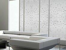 LINEA Fix® Dekorfolie - Fensterfolie - Ranken - Roma ( 46 x 150 cm )