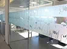 Línea Hogar Deco HOLLAND CLEAR Ref LineaFix Static Minirolle statische Folie, Multilinsen-/Regenbogen Effekt, Breite 46 cm x Länge 1,5 m