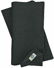 Linen & Cotton Hochwertige 4 x