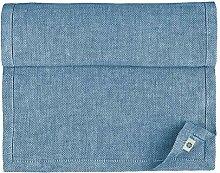 Linen & Cotton Luxus Tischläufer Stoff/Tischband
