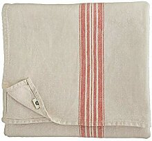 Linen & Cotton Luxus Vintage Shabby Chic