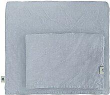 Linen & Cotton Weicher Griff Bettwäsche Set
