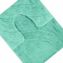 Linens Limited 100% Baumwolle Badematte und