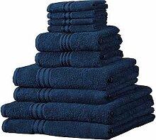 Linens Limited Handtuch-Set Supreme - 10-TLG. -