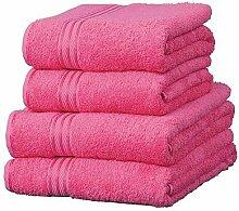 Linens Limited Handtuch Supreme - Ägyptische