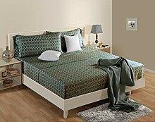 Linenwalas Bettwäsche aus Bio-Baumwolle,