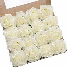 Ling's Moment Künstliche Blumen 16 Stück