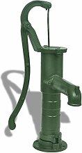 Lingjiushopping Schwengelpumpe Handschwengel Pumpe