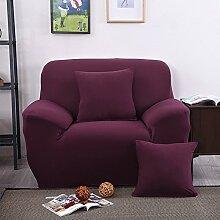best lingjun einfarbig sofabezug sofa abdeckung fuer sitzer protector waschbare couc slipcover l with 3 2 1 sitzer gnstig