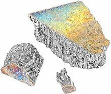 Lingote Chunk Bismut -1000 g Metall Bismut 99,99 %