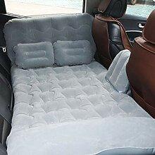 LINGYAO Aufblasbares Bett für das Auto,