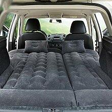 LINGYAO Auto-aufblasbares Bett-faltbares weiches