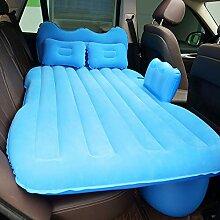 LINGYAO Multifunktionales aufblasbares Bett für