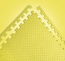 LINGZHIGAN Home puzzle mats kinder kriechende